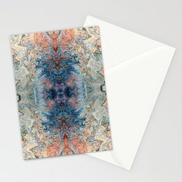 Copper Canyon Coordinate 2 Stationery Cards