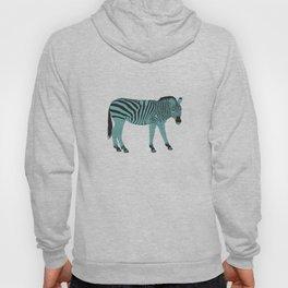 Zebrastyle Hoody