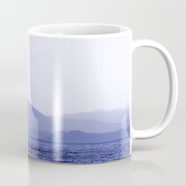 Last Sail of the Day Coffee Mug