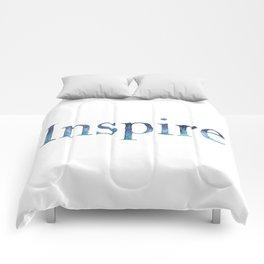 Inspire Comforters