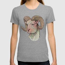 The Goat T-shirt