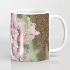 Sometimes I wish I was a bumblebee... Mug