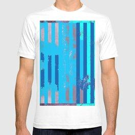 Ravenspark Poe blues T-shirt