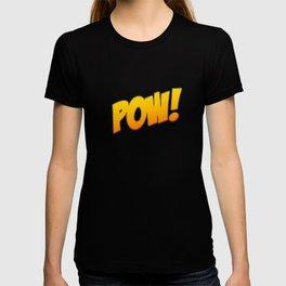 Pow remember... Bat-man T-shirt