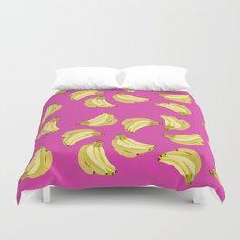 GOING BANANAS! Duvet Cover