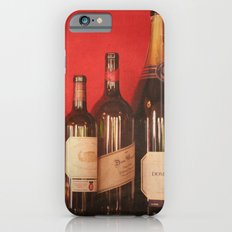 Wine on the Wall iPhone 6s Slim Case