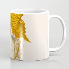 Transformation I Coffee Mug