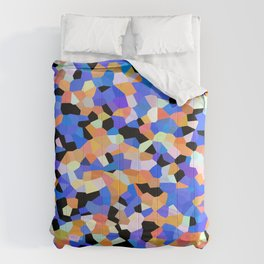 Blue Magic Comforters