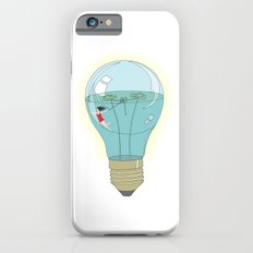 Life in a lightbulb. Day Slim Case iPhone 6s