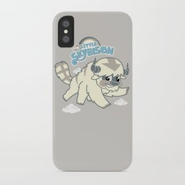 My Little Sky Bison iPhone Case