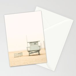Vintage Tower 22 Stationery Cards
