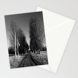 Path of Destiny  Stationery Cards