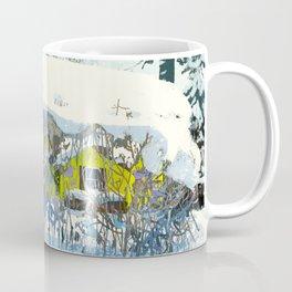Let Your Winter Garden Go Wild Coffee Mug