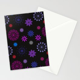 At the Funfair Stationery Cards