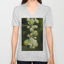 Bunch of grapes Unisex V-Neck