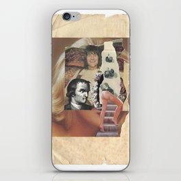 Ronnie iPhone Skin
