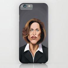 Celebrity Sunday ~ Gillian Anderson iPhone 6s Slim Case