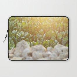 Sunset in Italy, fine art, landscape photo, Sicily photography, Puglia, Apulia, nature lover, love Laptop Sleeve