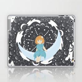 Fancy night Laptop & iPad Skin