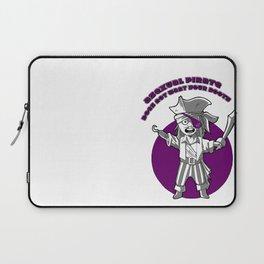 Ace pirate Laptop Sleeve