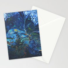 Organic Stationery Cards