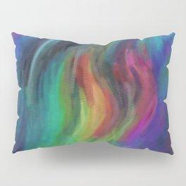 Primordial Light Pillow Sham