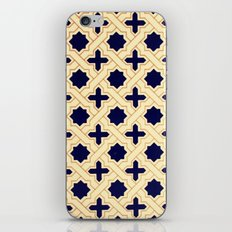Oriental dream #6 iPhone & iPod Skin