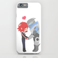 Mass Effect - Shakarian iPhone 6 Slim Case