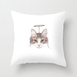 Ofelia Throw Pillow