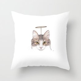 Ofelia Throw Pillow