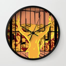 Orchestrate Wall Clock