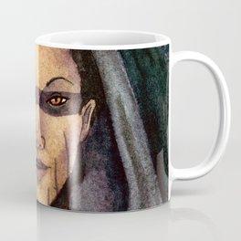 The Shadowmen Coffee Mug