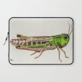 Grasshopper Laptop Sleeve