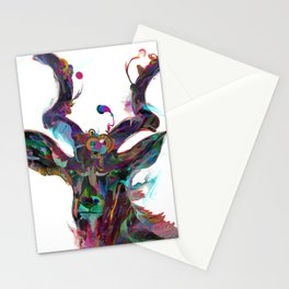 Greater Kudu Stationery Cards