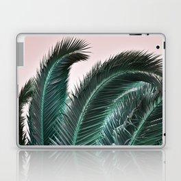 Palm Tree Leaves Laptop & iPad Skin