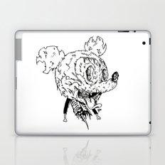 Zombie Mickey Laptop & iPad Skin