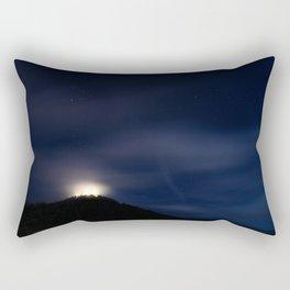 Night. Rectangular Pillow