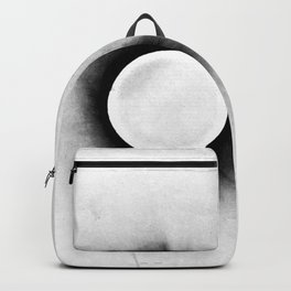 1919 Solar Eclipse Backpack
