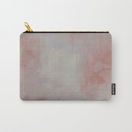 Sun-Filled Concrete Carry-All Pouch