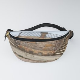 Twin stairs Fanny Pack