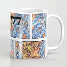DAZED COMIC LIFE Coffee Mug