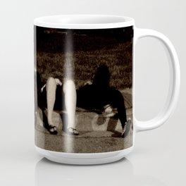 WolfPack (Best friends) Coffee Mug