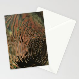 Universe of Souls - Panel 2 Stationery Cards