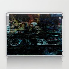 MOTOS Laptop & iPad Skin