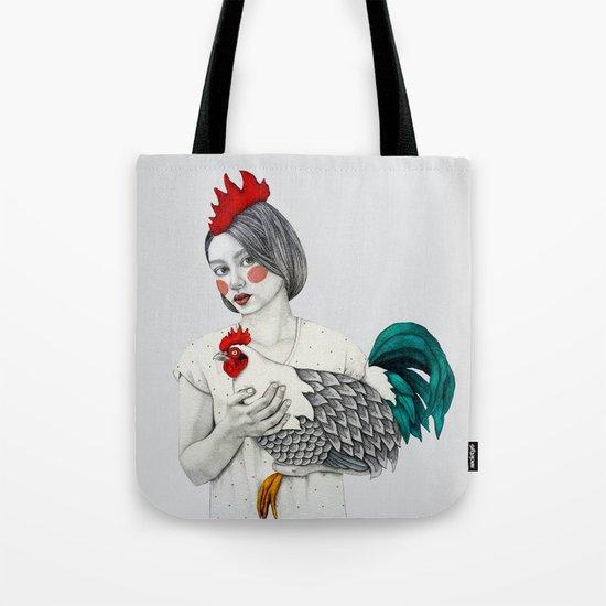 Sleek Gada  Tote Bag