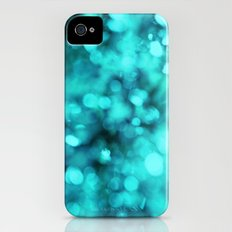 Bokeh: Under The Sea iPhone (4, 4s) Slim Case