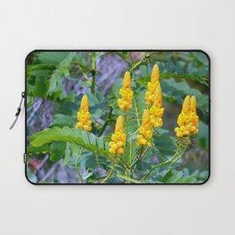 Popcorn Cassia Laptop Sleeve
