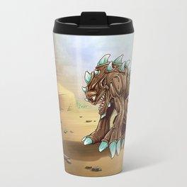 I'm upset with you ! Travel Mug