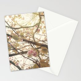 Grannys house Stationery Cards