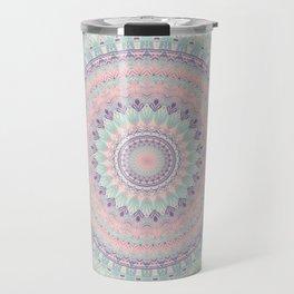 Mandala DCII Travel Mug